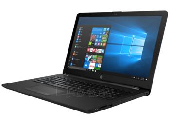 Nešiojamas kompiuteris HP Pavilion 15 15.6HD/Intel® Celeron® N3060/4GB/500GB/Intel® HD400/DVD-RW/W10H