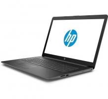 Nešiojamas kompiuteris HP Pavilion 17-BY0053OD i3-8130U/17.3/4GB/1TB+SSD16GB/SSD 256GB/W10 Repack Nešiojami kompiuteriai