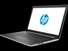 Nešiojamas kompiuteris HP Pavilion 17-BY0062 i5-8250U/17.3/8GB/1TB+SSD16GB Intel Optain/DVD/W10 Repack Nešiojami kompiuteriai