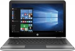 Nešiojamas kompiuteris HP Pavilion x360 i5-7200U/15.6FHD IPS Touch/SSD 128GB/BT/X360/R530 2G/W10 Ref Nešiojami kompiuteriai