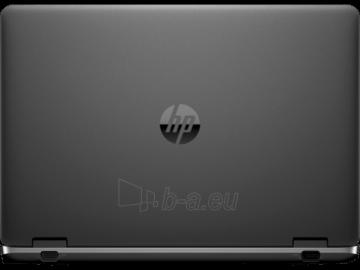 Nešiojamas kompiuteris HP PB 650G3 i3-7100U 4GB 500GB RS232 W10Pro