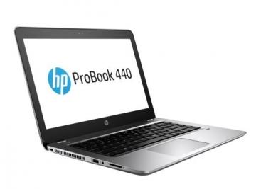Nešiojamas kompiuteris HP ProBook 440 G4 UMA i5-7200U 14 FHD AG Portatīvie datori