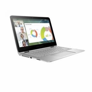Nešiojamas kompiuteris HP Spectre Pro x360 G2 i7-6600U/13.3 QHD IPS/8GB/SSD 256GB/BLK/Win10P Repack