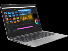Nešiojamas kompiuteris HP ZBook 14u G5 i7-8550U 14 FHD 16GB 512SSD touchscreen priv filter Win10Pro64 Portatīvie datori