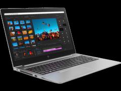Nešiojamas kompiuteris HP ZBook 15u G5 i7-8550U 15.6 FHD 16GB 512SSD Turbo drive WX3100 Win 10 Pro 64 Nešiojami kompiuteriai