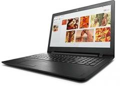 Nešiojamas kompiuteris Lenovo 110-15 15,6 Pentium 4405U 4GB 500GB Intel® HD DVD-RW WIN10 Home 64Bi