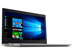 Nešiojamas kompiuteris Lenovo 320-15IAM 15,6 FHD Pentium N4200 4GB 500GB Intel® HD DVD-RW WIN10 64Bit