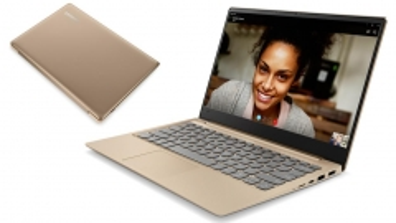 Nešiojamas kompiuteris Lenovo IdeaPad 320S-13IKB i5-8250U/13,3FHD IPS AG/8GB/256SSD/MX150 2GB/W10/Brown