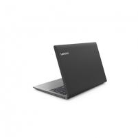"""Nešiojamas kompiuteris Lenovo IdeaPad 330-15IGM Black, 15.6 """", Full HD, 1920 x 1080 pixels, Matt, Intel Core i3, i3-7020U, 4 GB, DDR4, SSD 128 GB, Intel HD, No OS, 802.11 ac, Bluetooth version 4.1, Keyboard language English, Warranty 24 month(s), Ba Nešiojami kompiuteriai"""