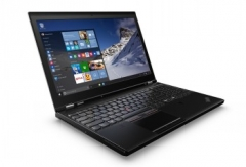 Nešiojamas kompiuteris LENOVO P50 I7/FHD/8GB/256SSD/M2000/7P10P