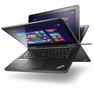 Nešiojamas kompiuteris Lenovo S1 Yoga i5-4200U/8GB/500GB/12.5FHD IPS (Touch)/W10Pro Refurbished