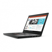 "Nešiojamas kompiuteris Lenovo ThinkPad A275 Black, 12.5 "", IPS, Full HD, 1920 x 1080 pixels, Matt, AMD, AMD PRO A10-9700B, 8 GB, DDR4, SSD 256 GB, AMD Radeon R7, No Optical drive, Windows 10 Pro, 802.11ac, Bluetooth version 4.1, Keyboard language En"