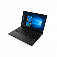 "Nešiojamas kompiuteris Lenovo ThinkPad E14 (Gen 2) Black, 14 "", IPS, Full HD, 1920 x 1080, Matt, AMD, Ryzen 5 4500U, 8 GB, DDR4, SSD 256 GB, AMD Radeon, Windows 10 Pro, 802.11ax, Bluetooth version 5.0, Keyboard language Nordic, Keyboard backlit, War Portable computers"