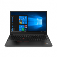 "Nešiojamas kompiuteris Lenovo ThinkPad E15 (Gen 2) Black, 15.6 "", IPS, Full HD, 1920 x 1080, Matt, AMD, Ryzen 5 4500U, 8 GB, DDR4, SSD 256 GB, AMD Radeon, Windows 10 Pro, 802.11ax, Bluetooth version 5.0, Keyboard language English, Keyboard backlit,  Nešiojami kompiuteriai"