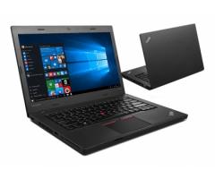 Nešiojamas kompiuteris Lenovo ThinkPad L460 14,1 AG i3-6100U 4GB SSD128GB W10Pro