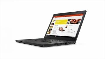 Nešiojamas kompiuteris Lenovo ThinkPad L470 14,1 AG FHD/IPS i5-7200U 8GB(DDR IV) SSD 256GB(M.2) DOS