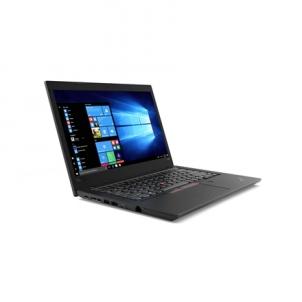 """Nešiojamas kompiuteris Lenovo ThinkPad L480 Black, 14 """", IPS, Full HD, 1920 x 1080 pixels, Matt, Intel Core i7, i7-8550U, 8 GB, DDR4, SSD 256 GB, Intel UHD, No Optical drive, Windows 10 Pro, 8265 ac, Bluetooth version 4.1, Keyboard language English, Nešiojami kompiuteriai"""
