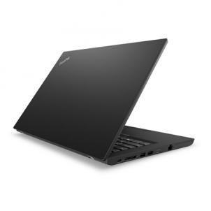 """Nešiojamas kompiuteris Lenovo ThinkPad L480 Black, 14 """", IPS, Full HD, 1920 x 1080 pixels, Matt, Intel Core i5, i5-8250U, 8 GB, DDR4, SSD 256 GB, Intel UHD, No Optical drive, Windows 10 Pro, 8265 ac, Bluetooth version 4.1, Keyboard language Nordic,  Nešiojami kompiuteriai"""