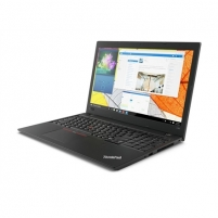 "Nešiojamas kompiuteris Lenovo ThinkPad L580 Black, 15.6 "", IPS, Full HD, 1920 x 1080 pixels, Matt, Intel Core i5, i5-8250U, 8 GB, DDR4, SSD 256 GB, Intel UHD, No Optical drive, Windows 10 Pro, 8265 ac, Bluetooth version 4.1, Keyboard language Nordic"