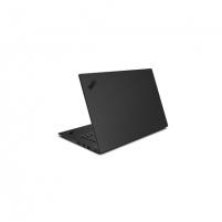 "Nešiojamas kompiuteris Lenovo ThinkPad P1 Black, 15.6 "", IPS, Full HD, 1920 x 1080 pixels, Matt, Intel Core i7, i7-8750H, 16 GB, SSD 512 GB, NVIDIA Quadro P1000, 4 GB, No Optical drive, Windows 10 Pro, 802.11ac, Bluetooth version 5.0, Keyboard langu"