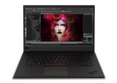 Nešiojamas kompiuteris LENOVO ThinkPad P1 i7-8750H 15.6inch TS