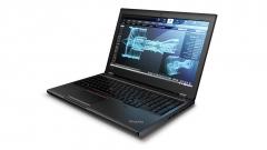 Nešiojamas kompiuteris LENOVO ThinkPad P52 i7-8750H TS