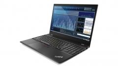 Nešiojamas kompiuteris LENOVO ThinkPad P52S i7-8550U TS