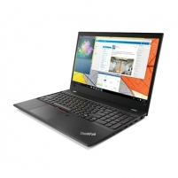 "Nešiojamas kompiuteris Lenovo ThinkPad T580 Black, 15.6 "", IPS, Full HD, 1920 x 1080 pixels, Matt, Intel Core i5, i5-8250U, 8 GB, DDR4, SSD 512 GB, NVIDIA GeForce MX150, GDDR5, 2 GB, No Optical drive, Windows 10 Pro, 8265 ac, Bluetooth version 4.1,  Nešiojami kompiuteriai"