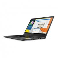 """Nešiojamas kompiuteris Lenovo ThinkPad T570 Black, 15.6 """", Full HD, 1920 x 1080 pixels, Matt IPS, Intel Core i7, i7-7500U, 8 GB, DDR4, SSD 256 GB, Intel HD, No Optical drive, Windows 10 Pro, 802.11ac, Bluetooth version 4.1, Keyboard language English"""
