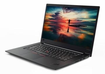Nešiojamas kompiuteris LENOVO ThinkPad X1 Extreme i7-8750H W10P Nešiojami kompiuteriai