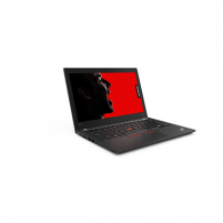"""Nešiojamas kompiuteris Lenovo ThinkPad X280 Black, 12.5 """", IPS, Full HD, 1920 x 1080 pixels, Matt, Intel Core i7, i7-8550U, 8 GB, SSD 256 GB, Intel UHD, Windows 10 Pro, 8265 ac, Bluetooth version 4.1, Keyboard language English, Keyboard backlit, War"""