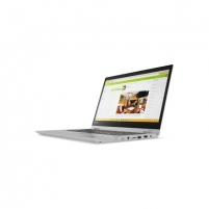 "Nešiojamas kompiuteris Lenovo ThinkPad Yoga 370 Silver, 13.3 "", IPS, Touchscreen, Full HD, 1920 x 1080 pixels, Gloss, Intel Core i5, i5-7200U, 4 GB, DDR4, SSD 128 GB, Intel HD, No Optical drive, Windows 10 Pro, 8265 ac, Bluetooth version 4.1, Keyboa"