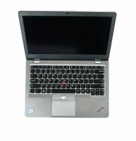 Nešiojamas kompiuteris Lenovo ThinPad 13 G2 13,3 FHD/IPS Touch i3-7100U 8GB SSD256GB Intel® HD620 W10 Nešiojami kompiuteriai