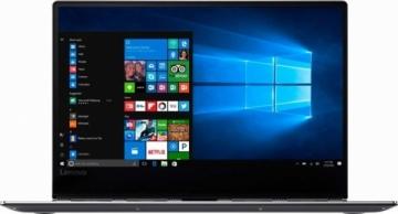 Nešiojamas kompiuteris Lenovo Yog 910 i7-7500U/8GB/SSD 256GB/13.9FHD IPS (Touch)/W10Pro Refurbished Nešiojami kompiuteriai