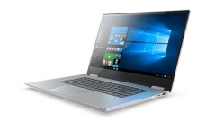 Nešiojamas kompiuteris Lenovo Yoga 720-15IKB 15,6 FHD IPS Touch i7-7700HQ 8GB 512SSD GTX1050 4GB W10H Portable computers