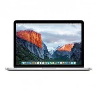 Nešiojamas kompiuteris MacBook Pro 13 TB Core i5 3.1GHz/8GB/256GB SSD/Iris Plus 650 - Silver