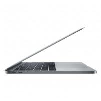 Nešiojamas kompiuteris MacBook Pro 13 TB i5 2,4GHz 8GB 256SSD Iris Plus 655 Silver Nešiojami kompiuteriai