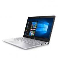 Nešiojamas kompiuteris P14-bf007na Silver i3-7100U/14F/8/256/i620/BT/W10