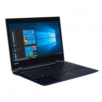 Nešiojamas kompiuteris Portege X20W-E-119 Intel Core i7-7500U(BGA), LPDDR3 1600 8GB OnBoard + none, M.2 Nešiojami kompiuteriai