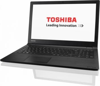 Nešiojamas kompiuteris R50-D-108 15,6 HD ng Core i3-7100U 4GB 500GB No ODD BT Win10 Portatīvie datori