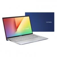 Nešiojamas kompiuteris S431FA Cobalt Blue i5-8265U/14F/8/256/i620/W10