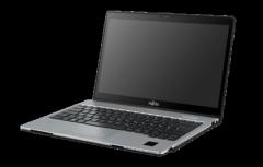 Nešiojamas kompiuteris S938 13,3FHD nontouch i5-8250U 2x8GB 256SSD DVDSM LTE TPM SC BT W10Pro Portatīvie datori