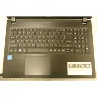 "Nešiojamas kompiuteris SALE OUT. Acer Aspire 3 A315-31 15.6"" HD matte N3350/4GB/128GB/Intel HD/no ODD/Win10/Black/Eng kbd Acer Aspire 3 A315-31 Black, 15.6 "", HD, 1366 x 768 pixels, Matt, Intel Celeron, N3350, 4 GB, DDR3, SSD 128 GB, Intel HD,  Nešiojami kompiuteriai"