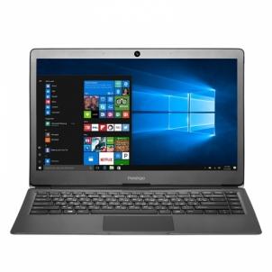 Nešiojamas kompiuteris SmartBook Dark Grey 133S/13.3/4/32/BT/W10 Nešiojami kompiuteriai