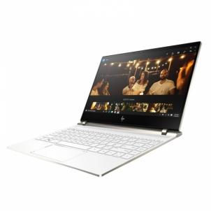 Nešiojamas kompiuteris Spectre White 13-af002na i7-8550U/13.3UT/8/512/W10 Nešiojami kompiuteriai