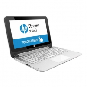 Nešiojamas kompiuteris Stream X360 White N3060/11.6T/2/32/i400/BT/W10