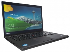 Nešiojamas kompiuteris T440s 14HD+ i7-4600U/8GB/240GB-SSD/W10P Refurbished Portatīvie datori