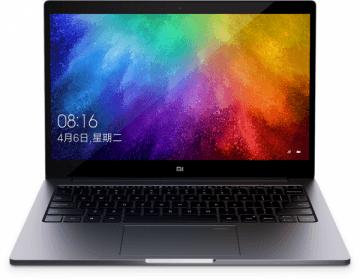 Nešiojamas kompiuteris Xiaomi Mi Laptop Air 13.3 i5 8G+256G BAL Nešiojami kompiuteriai