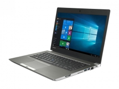 Nešiojamas kompiuteris Z30-E-138 Intel Core i7-8550U(BGA), DDR4 2400 8GB + None, M.2 256G SSD, 13.3 FH Nešiojami kompiuteriai