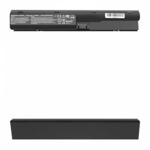 Nešiojamo kompiuterio baterija Qoltec Long Life Notebook Battery - HP ProBook 4330s   4400mAh   10.8V